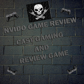Nvido GameReview