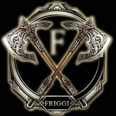 Friggi Viking