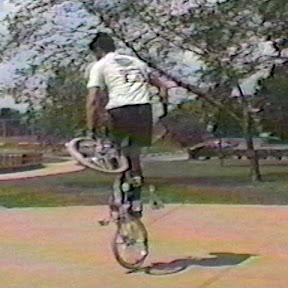 Aggro Dezynz - Old School BMX Freestyle