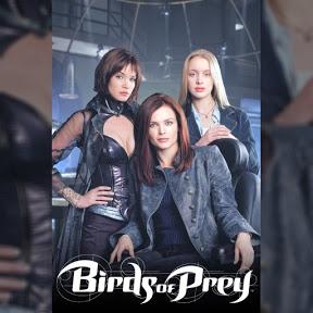 Birds of Prey - Topic