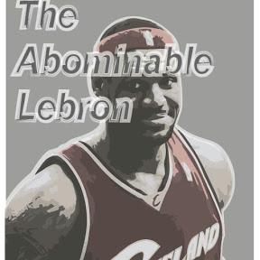 TheAbominableLebron