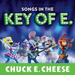 Chuck E. Cheese - Topic