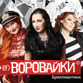 Vorovayki - Topic