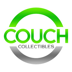 Couch Collectibles