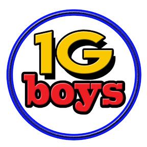 1G Boys