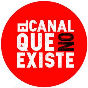 El canal que no existe