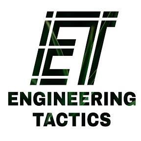 ENGINEERING TACTICS