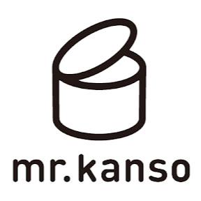 mr.kanso-WEBショップ