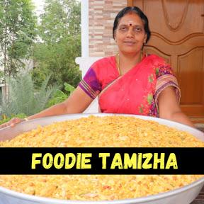 Foodie Tamizha