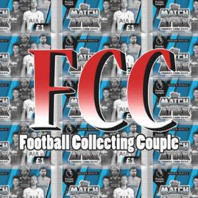 FootballCollecting Couple