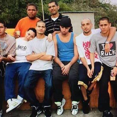 Leyendas. - #rap #hiphop #venezuela #maracay #classic #clasico  #music #musica #old #oldschool #hiphopmusic #hiphopnation #hiphopculture #hiphoplatino