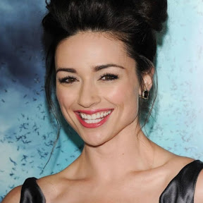 Crystal Reed - Topic