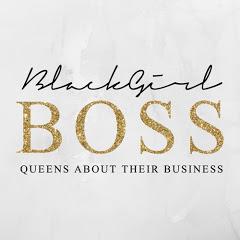 Black Girl Boss- Podcast