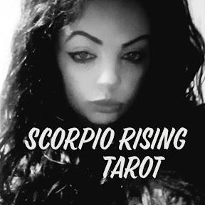 scorpio rising tarot readings