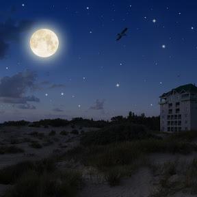 Música Para Dormir Inspirada En El Espacio - Topic