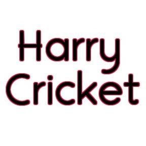 Harry Cricket