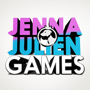 Jenna Julien Games
