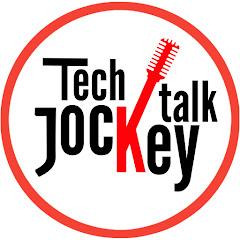 Ashish Rawat - TechTalk Jockey