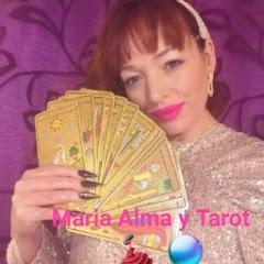 Maria Alma y Tarot