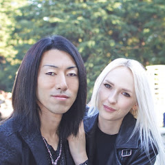 TatsuとRitaの国際結婚 VLOG