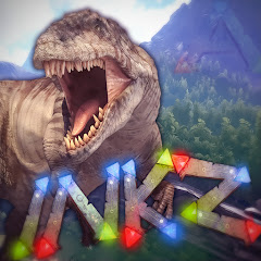 PlayiNkZ - Ark: Survival Evolved