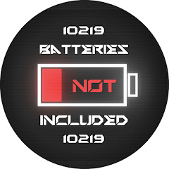 Batteries Not Included 10219