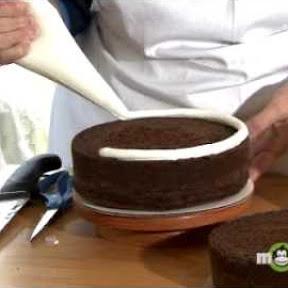 Cake decorating - Topic
