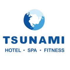 TSUNAMI SPA (Цунами SPA)