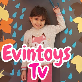 Evintoys Tv