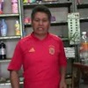 El señor De la tienda