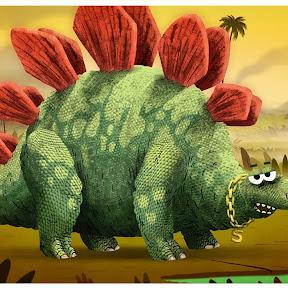 Stegosaurus - Topic