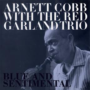 Arnett Cobb - Topic