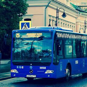 Московский Транспорт LIVE