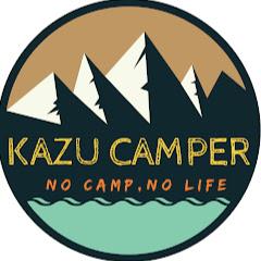 KAZU Camper / K.Channel
