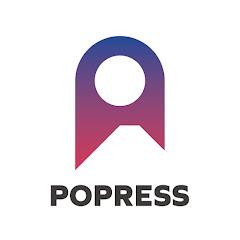 POPRESS JEPANG TV