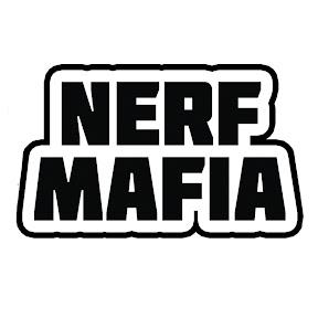 Nerf Mafia