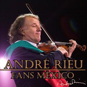 André Rieu Fans_Mexico