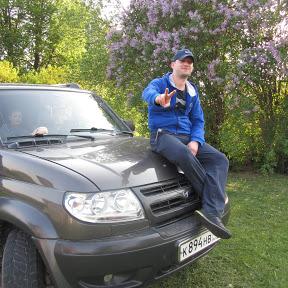 Sergey Zykov