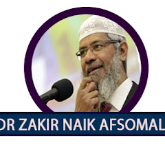 Dr Zakir Naik Afsomali