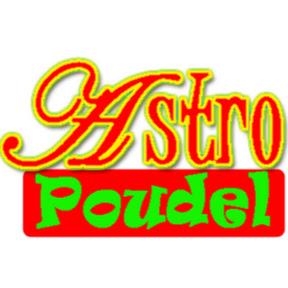 Astro poudel