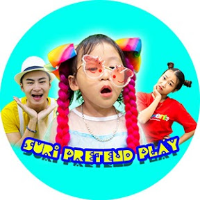 Suri Pretend Play