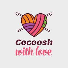 cocoosh crochet كروشيه كوكوش