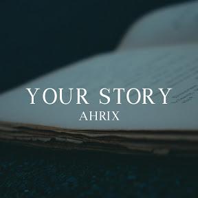 Ahrix - Topic