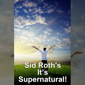 Sid Roth's It's Supernatural - Topic