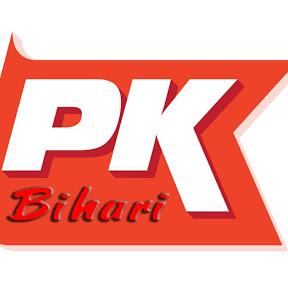 PK BIHARI