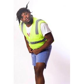 Comedian kerwin claiborne
