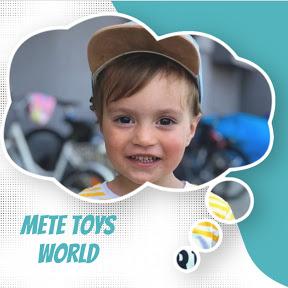 Mete Toys World