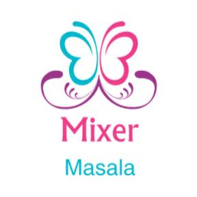 MIXER MASALA
