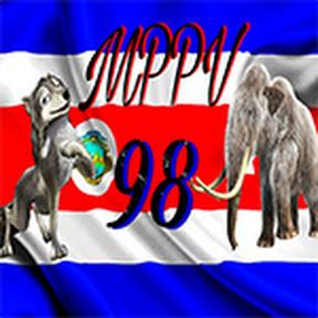 Mamut Project Pura Vida 98