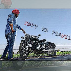 Jatt On Travel